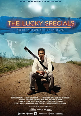 Lucky Specials (2017)